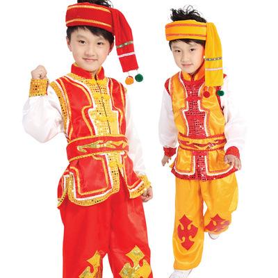 【儿童傣族服装图片】_儿童傣族服装图片大全_淘宝网
