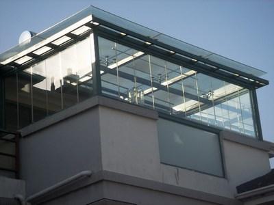 阳光房 露台 南京阳光房制作 阳光房 玻璃 阳光房顶 铝合金阳光房