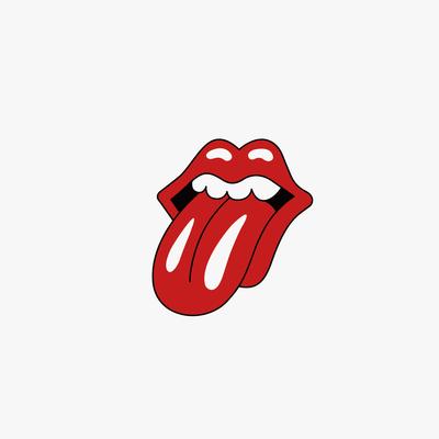 大舌头怎么办_红唇大舌头纹身分享展示