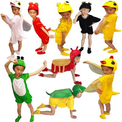 3—8儿童服装图片大全