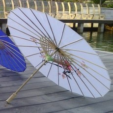 Зонт Ancient Chinese silk paper umbrella