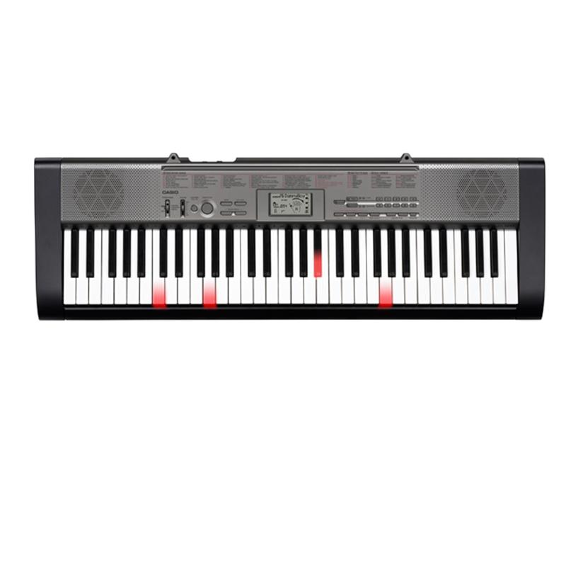 61键电子琴 lk120升级版发光键盘