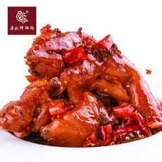 Свинина Liao mind Bang Bang Chicken