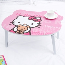 Компьютерный стол Hello Kitty