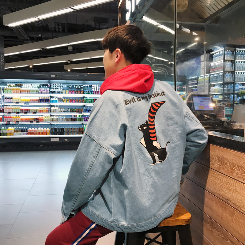 Купить из Китая Джинсы через интернет магазин internetvitrina.ru - посредник таобао на русском языке