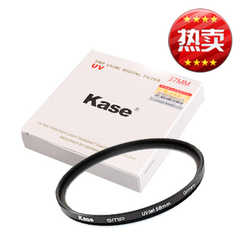 ��ɫkase 37mm uv�R����XR260E CX510E PJ260E PJ510E PJ660E