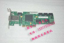 原装IBM SAS3444E 3GB阵列卡 PCI-E 8X IBM 25R8071