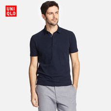 Рубашка поло uq193629000 POLO 193629 UNIQLO