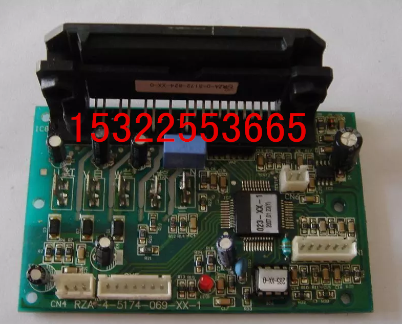 海信空调室外机变频功率模块 rza-4-5174-069-xx-1 kfr-2619w/bpr