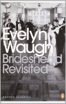 [英文原版]Brideshead Revisited故园风雨后伊夫林沃Evelyn Waugh
