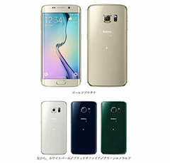 SAMSUNG/���� Galaxy S6 Edge �հ��ձ���ֱُ�]�N���J�C