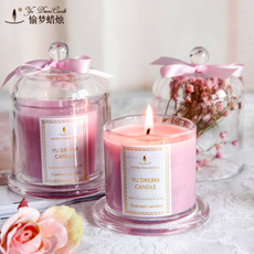 Свеча Yu dream candle Yudreamcandle