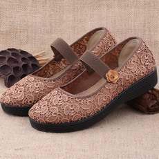 туфли Qingpeng old Beijing cloth shoes