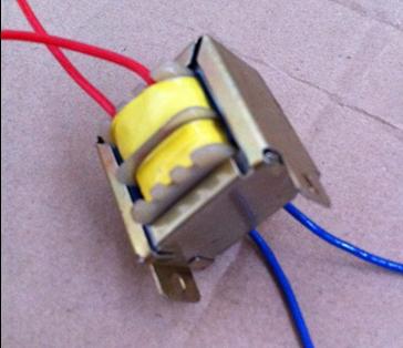 变压器 电子变压器 全铜小型电源变压器