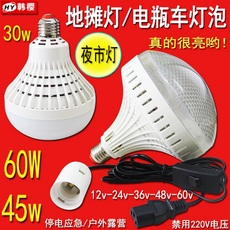 LED-светильник Korean cherry 12v24V48v60v72v