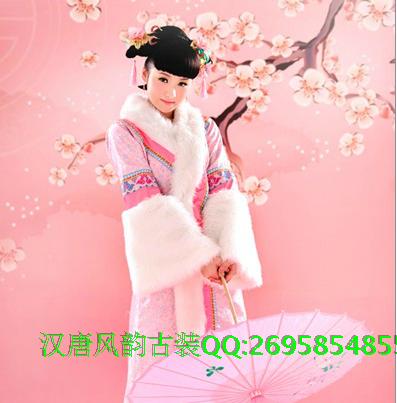 手绘古装美女冬装★騒腷⒏229⒎444(∮)』