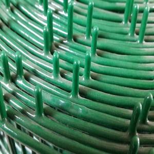 隔离栅栏防护栏护网篮球场护栏网家用幼儿园铁丝网围网养殖网养.