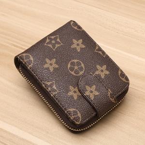 卡包駕駛證皮套男士駕照本女式多卡位風琴信用卡片包錢包卡包小包