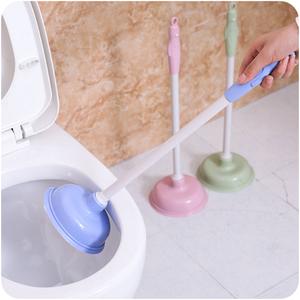 马桶吸家用厕所下水道管道堵塞马桶抽通下水道工具可悬挂疏通器