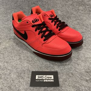 SMS Nike ID 个人定制 6.0 Athletic Skateboarding Shoes 滑板鞋
