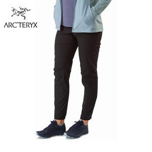 Arcteryx始祖鸟女款户外春夏轻薄透气快干裤运动裤子Cita Pant