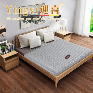 迎喜可订制家用梦思床墊1.8米 2.0米酒店客房双面软硬乳胶床墊
