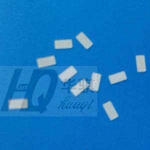 富士NXT XP贴片机配件CHIP小白料 HBC用小白片GGAJ0403 GGAJ0402