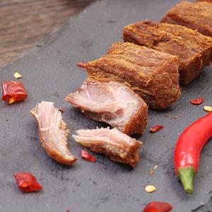 坦洋烤肉236g福建福安穆阳特产肉类零食卤味猪肉干肉脯肉粒小包装