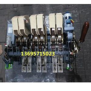 DW10-2500A上海人民電器股份  長征九廠 AC380V 電動
