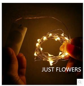 JUST FLOWERS/许愿兔子公仔/?#25340;甃ED铜线/ 节日礼物挂件/花束?#25340;?/>                             </a>                             <div class=