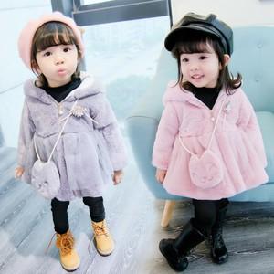 女童风衣外套春_风衣女童韩版外套大衣