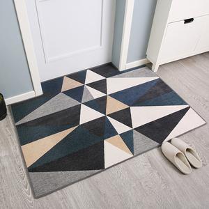 地墊防滑墊地毯臥室門墊定制進門韓式腳墊吸水入戶門墊子家用門口