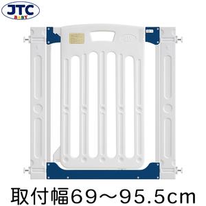 日本jtcbaby楼梯护栏 儿童安全门防护栏围栏免打孔宠物狗隔离门栏