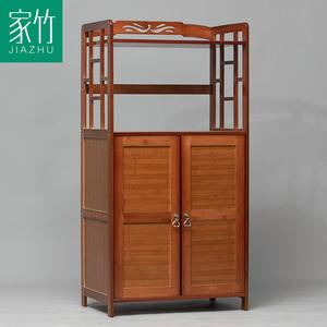 輕奢餐邊柜置物架簡約現代多功能儲物柜中式餐廳邊柜廚房酒柜收納