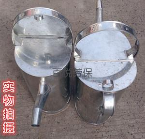 加厚20l纯手工制作白铁皮加油桶 加油壶 工白铁皮油壶,洒水壶