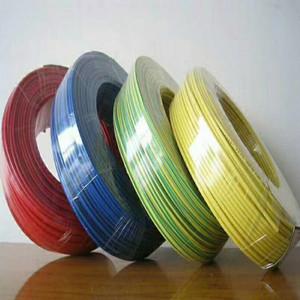 河阳电线电缆RV0.3-25平方 国标铜芯家装电线 多芯多股100米软线