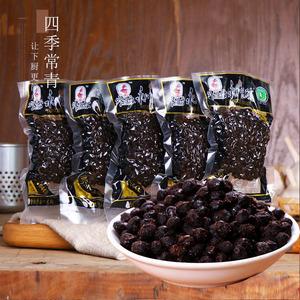 四季常青 外祖母 重庆永川豆豉150g*4袋正宗四川特产原味黑豆豉干