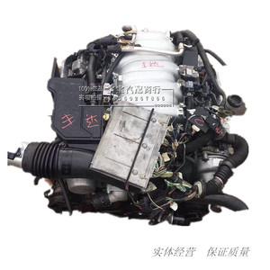 丰田2uz发动机
