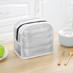 环保饭盒袋子置物袋手拎袋便当盒保温套简约餐饮容量泡沫便携食品