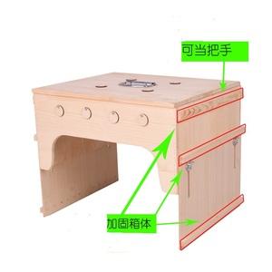 艾灸箱艾灸床艾灸盒实木家用坐灸温灸器具全身家庭式艾灸仪器熏蒸