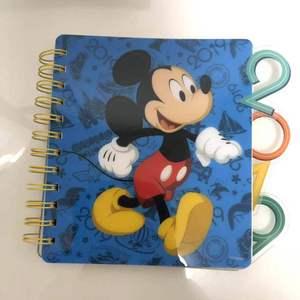 特价上海迪士尼国内代购 米奇卡通笔记本记事本本子儿童文具