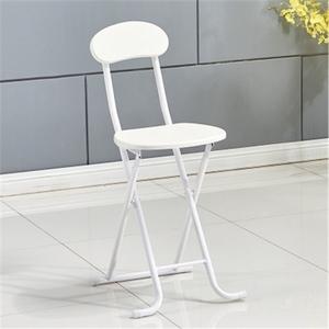 拆带式现代户外小休闲折叠椅加厚凳子便携F简约子靠背成人塑料