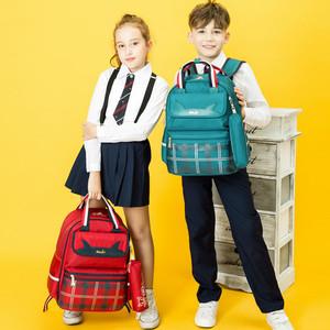 男孩大童小学生大容量五六5-6年级书包12双肩包13初中14岁男背包
