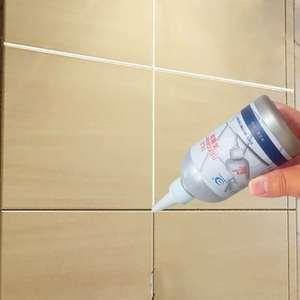 美鋒劑美縫劑勾縫劑易清洗防水陶瓷泥地磚墻角瓷片洗手臺家用廚衛