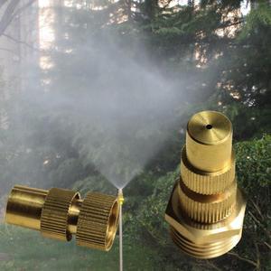 工地防尘喷雾喷头