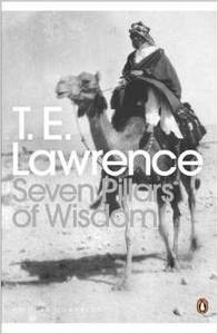 英文原版Seven Pillars of Wisdom: A Triumph/T.E. Lawrence
