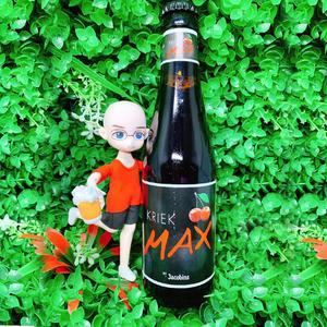 比利時奧麥爾櫻桃啤酒 秦皇島進口啤酒涛 250ml 网红国外精酿啤酒