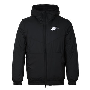 Nike耐克2018年新款男子AS M NSW SYN FILL JKT HD薄棉服928862-0