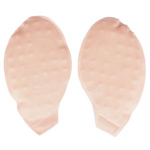 柔珠按摩 磁石理疗 香薰玫瑰精油垫 胸垫 插片 义乳 水袋