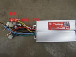电动车控制器48v600w